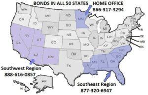 SBA Bond Specialist